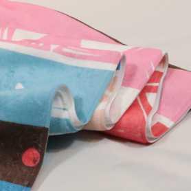 Asciugamani in microfibra