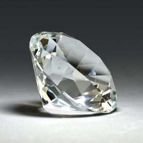 Fermacarte Riverside Diamond