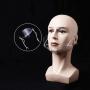 Transparent mask / visor