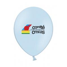 Baudruche balloner