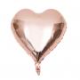 Ballon Mylar Coeur 2D