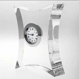 """Gilbert"" crystal clock"