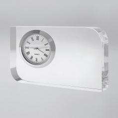 "Crystal clock ""Winston"""