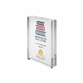 """Richmond"" Book Trophy"