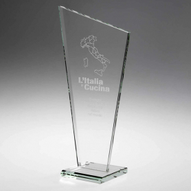 """""""San Bernardino"""" Trophy"""