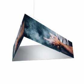 Hangende driehoek