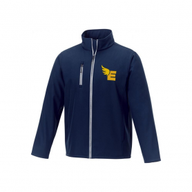 Veste Softshell Homme Hampshire