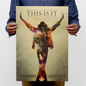 Poster di carta