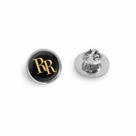 Zamac ronde pin