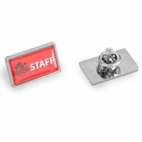 Zamac Round Pin