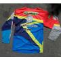 Sublimated MOTO CROSS T-shirts