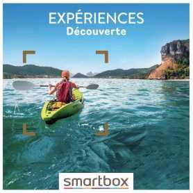Smartbox 29,90 € - Entdeckung