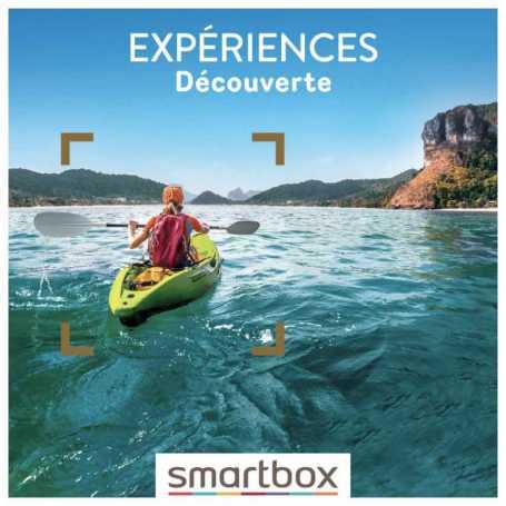 Smartbox 29,90 € - Descubrimiento