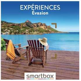 Smartbox 49,90 € - Ausweichen