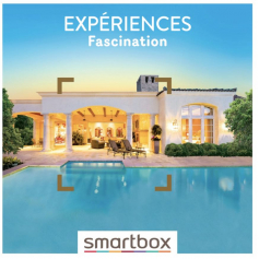 Smartbox 99,90 € - Fascination