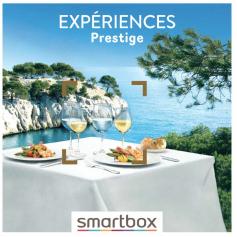 Smartbox 129,90 € - Prestigio