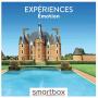 Coffret Smartbox 79,90 € - Emotion