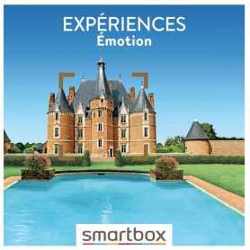 Smartbox 79,90 € - Emoción