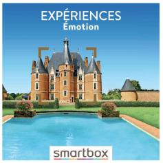 Smartbox € 79,90 - Følelse