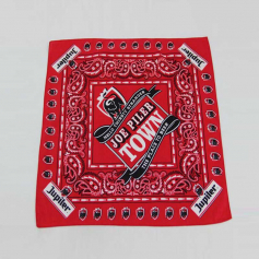 Bandana Rectangle personnalisable