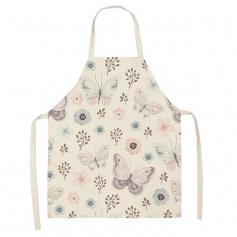 Custom advertising cotton apron