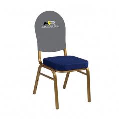 Capa traseira da cadeira