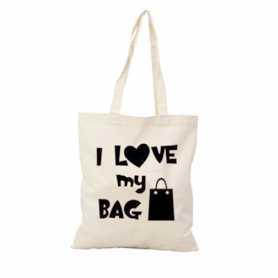 Kundenspezifische Einkaufstasche
