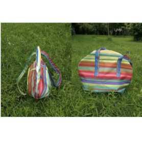 Personalisierte Strandtasche