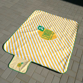 Picknickduk