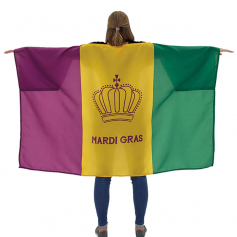 Poncho Flagge