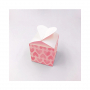 Heart Box - Personalized with 20 Mini Milk Heart