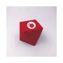 Marquise Box - Gepersonaliseerd met 10 Mini Excellence Milk of Dark 70%