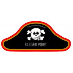 Cappelli da pirata