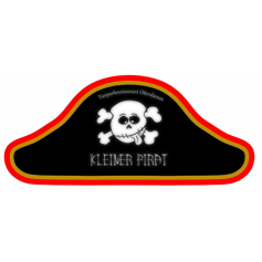 Pirat hattar
