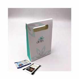 Delicacy Box - Gepersonaliseerd met 30 Lindt Mini Excellence