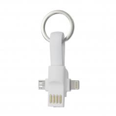 CABLE USB 3 EN 1