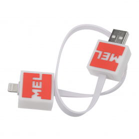 CABLE USB PERSONNALISE