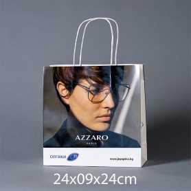 24x09x24-Sac papier publicitaire-express