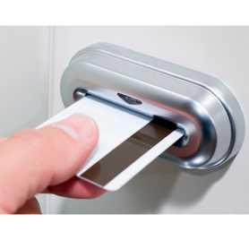 Cartes magnétiques PVC HICO