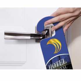 Etiquettes Handtag Sans adhésif 120 x 60 mm