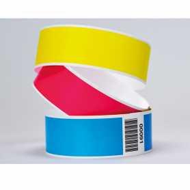 Bracelets sans marquage