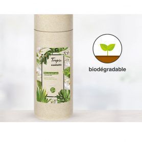 Etiquettes biodégradables Film cellulosique transparent