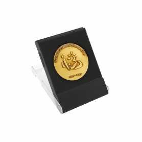 Chevalet personnalisable pour Médaille