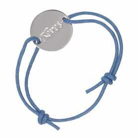 Bracelet  personnalisable brésilien métal