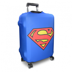 Cache valise personnalisable