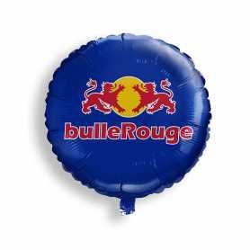 Ballon personnalisé en Mylar à gonfler