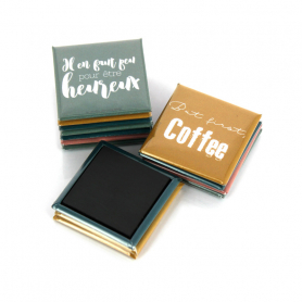 MAGNET BOUTON CARRÉ - MADE IN FRANCE