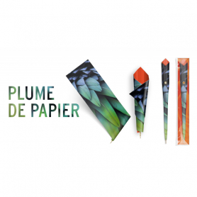 STYLO PAPIER - MADE IN FRANCE