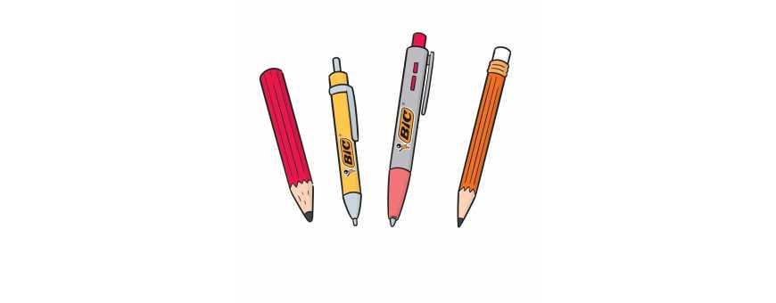 Schrijven en kantoor