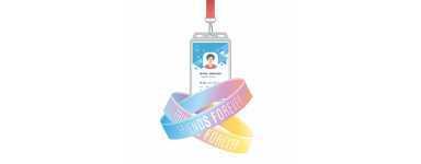 Badges, Bracelets & Pins